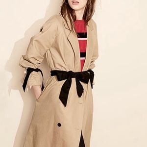 Who What Wear Jackets & Coats - Whowhatwear  trench jacket *read description*